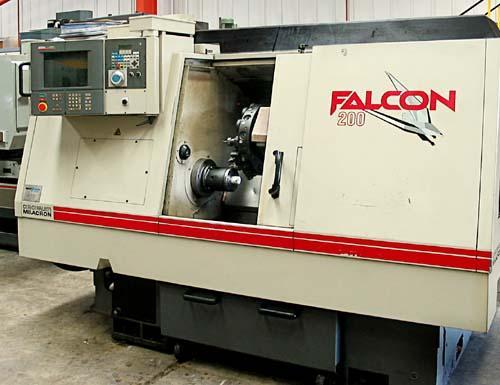 Cincinnati Falcon 200